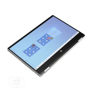 New Laptop HP Pavilion x360 14 8GB Intel Core i3 SSD 128GB   Laptops & Computers for sale in Lagos State, Ikeja