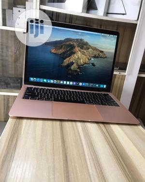 Laptop Apple MacBook Air 2019 8GB Intel Core i5 SSD 128GB   Laptops & Computers for sale in Lagos State, Ikeja