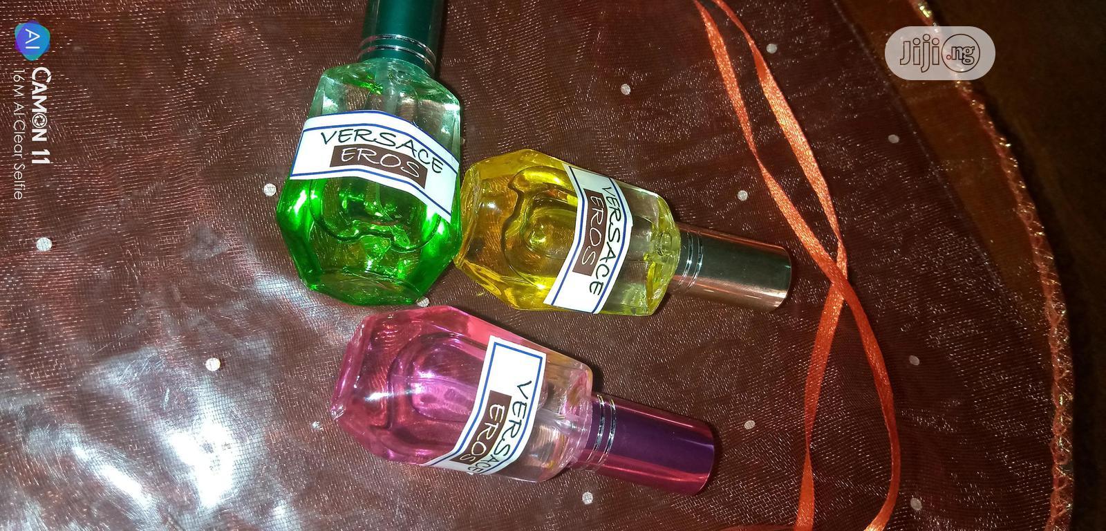 Fragrance Unisex Spray 12 ml
