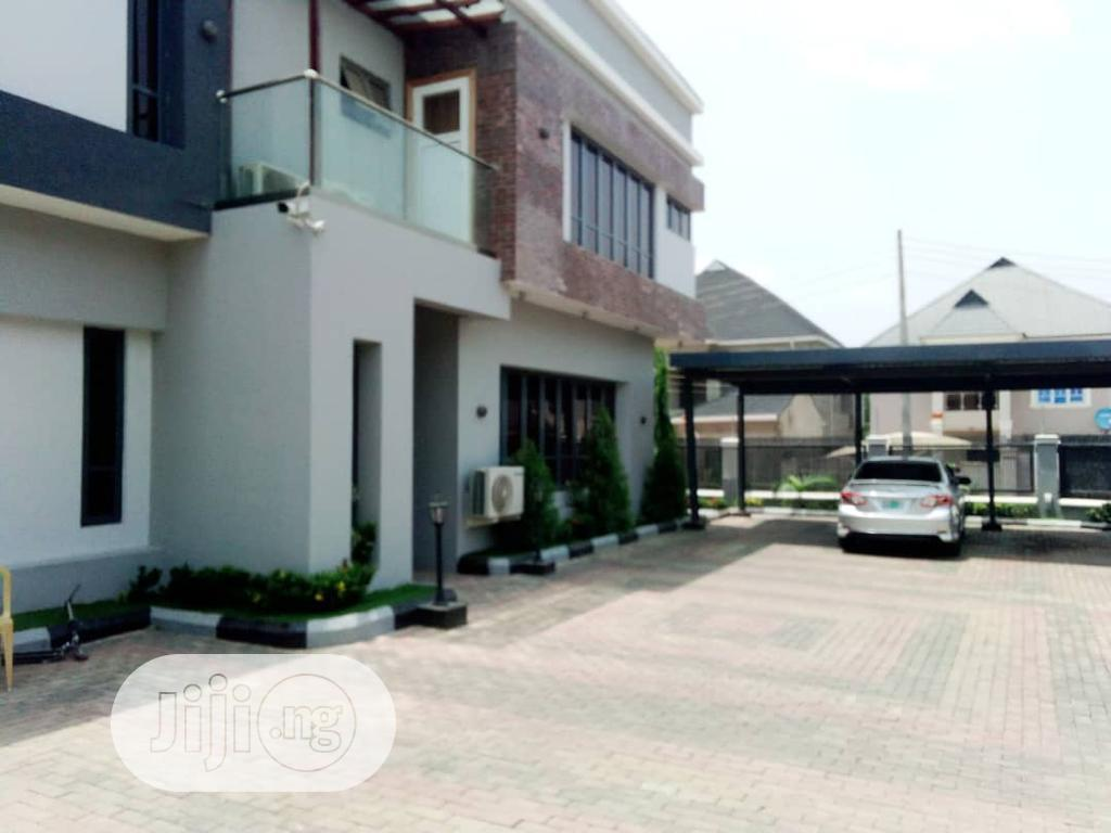 5 Bedroom Detached Duplex | Houses & Apartments For Sale for sale in Ilorin West, Kwara State, Nigeria