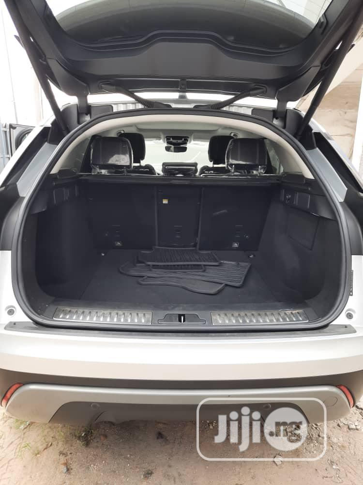 Land Rover Range Rover Velar 2018 P380 HSE R-Dynamic 4x4 Silver   Cars for sale in Amuwo-Odofin, Lagos State, Nigeria