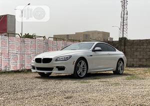 BMW 6 Series 2015 White | Cars for sale in Abuja (FCT) State, Wuse 2