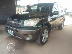 Toyota RAV4 2004 Green | Cars for sale in Rivers State, Port-Harcourt