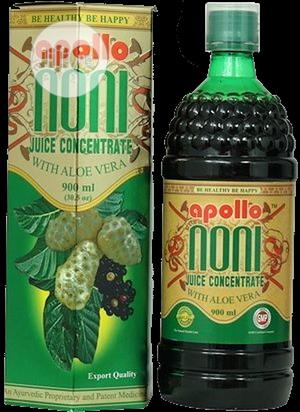 Apollo Syrup - 900ml | Vitamins & Supplements for sale in Abuja (FCT) State, Wuse 2
