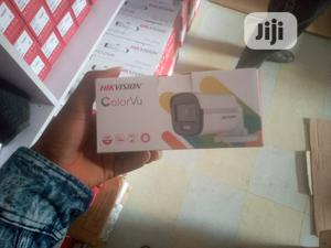 Hikvision Outdoor Night Vision Camera | Security & Surveillance for sale in Lagos State, Ojo