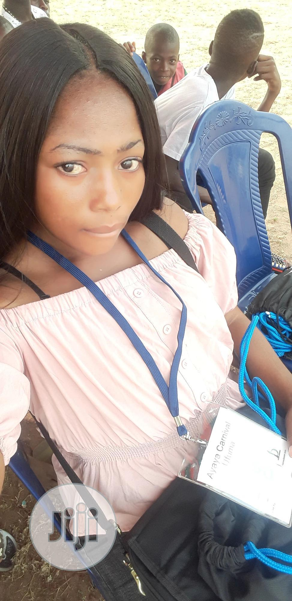 Clerical & Administrative CV   Clerical & Administrative CVs for sale in Orumba, Anambra State, Nigeria
