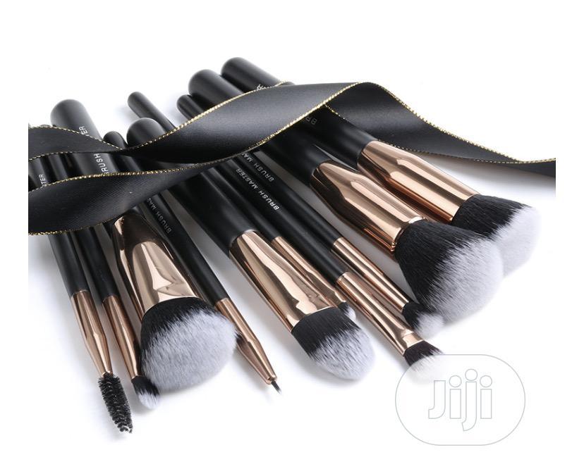 Archive: Makeup Brush