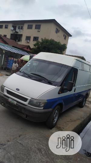 Bus Hire For Goods   Logistics Services for sale in Lagos State, Yaba