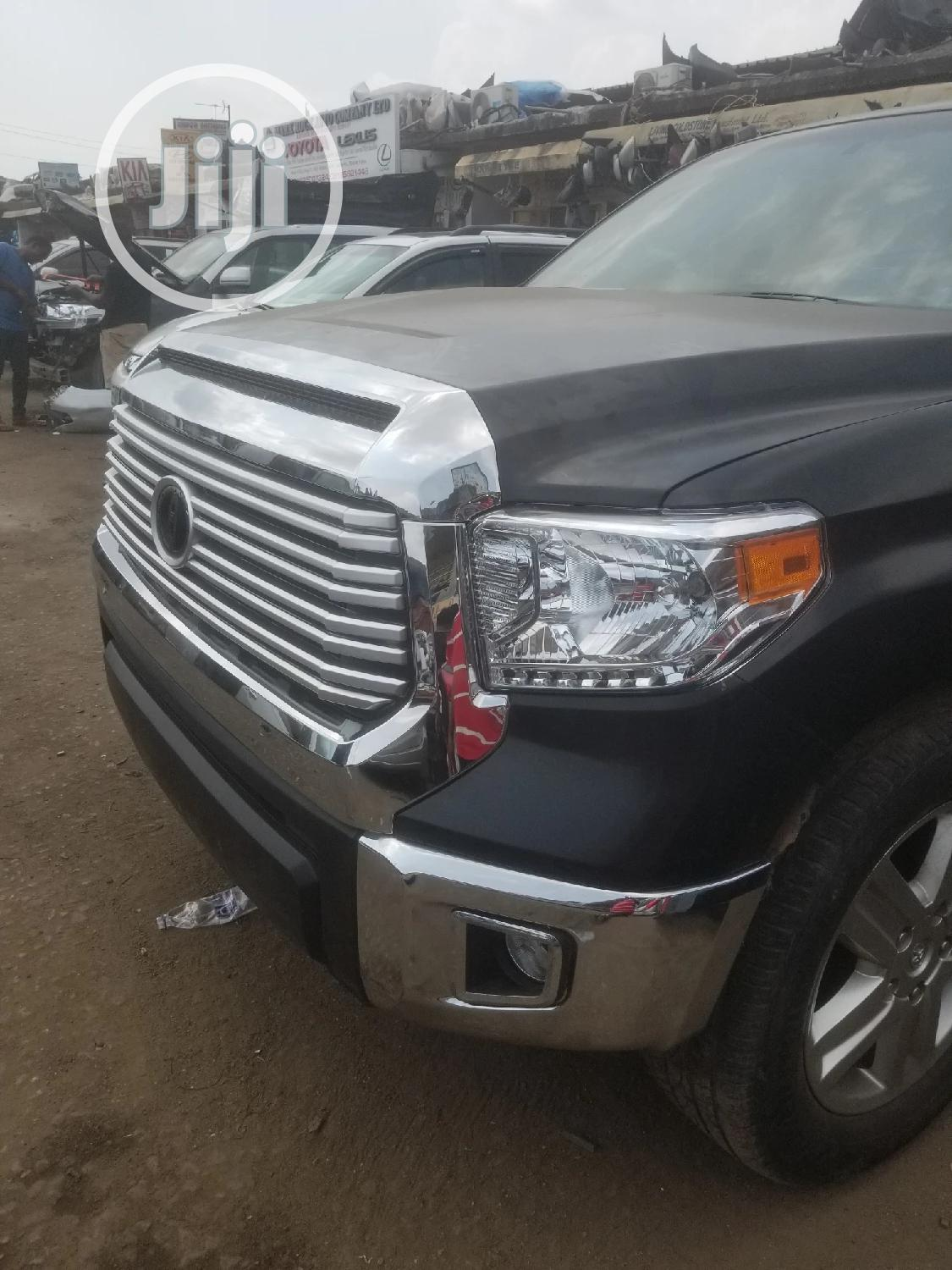 Upgrade Kit TUNDRA From 2009 To 2017 | Automotive Services for sale in Ikeja, Lagos State, Nigeria