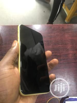 Apple iPhone 11 64 GB Yellow | Mobile Phones for sale in Delta State, Uvwie