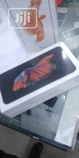Apple iPhone 6s Plus 64 GB Gold | Mobile Phones for sale in Lagos State, Alimosho