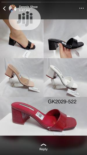 Block Heel Slippers | Shoes for sale in Lagos State, Isolo