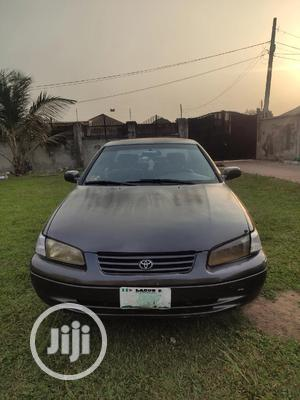 Toyota Camry 1999 Gray | Cars for sale in Lagos State, Ikorodu