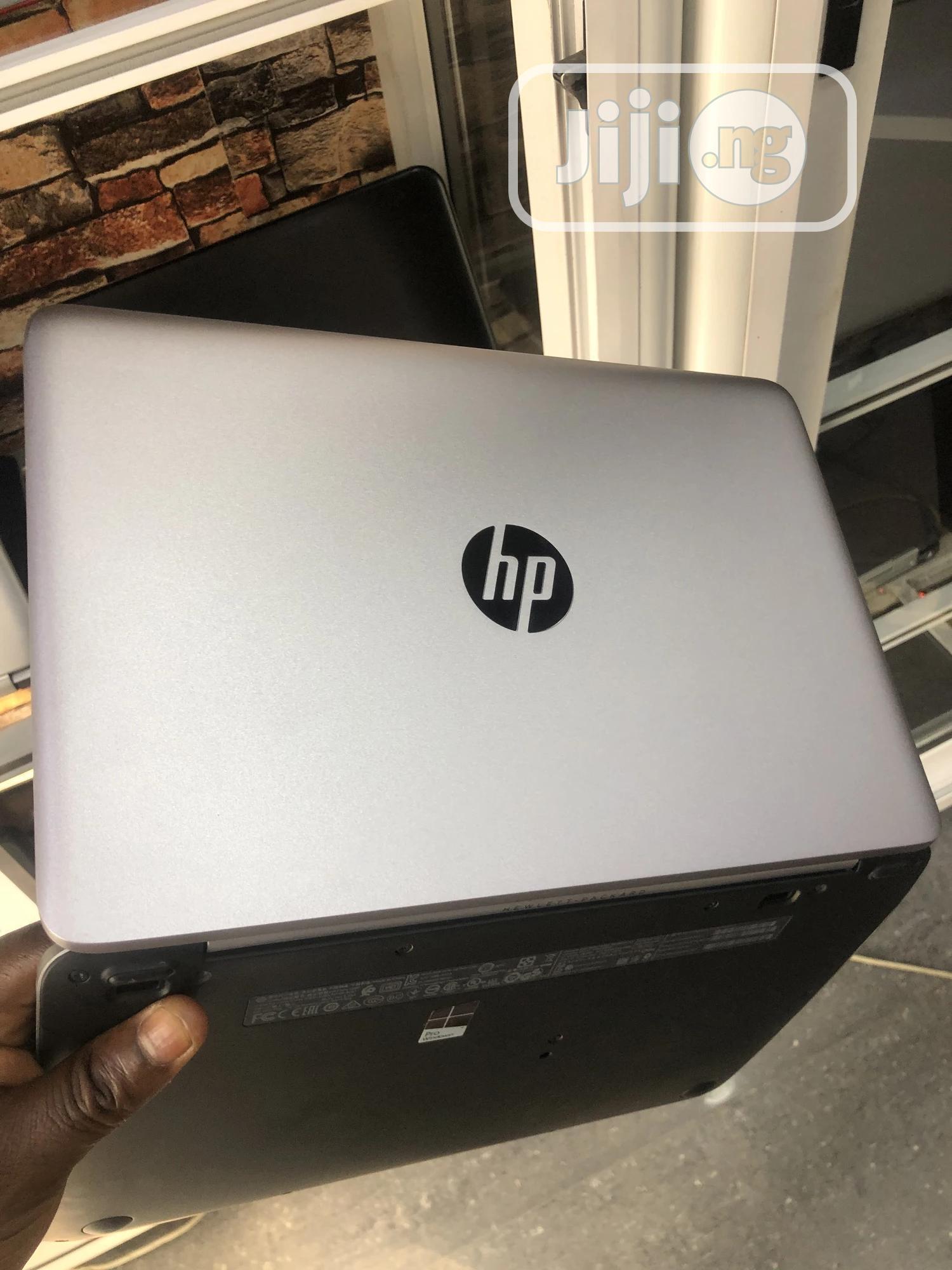 Laptop HP EliteBook Folio 1020 G1 8GB Intel Core i5 SSD 256GB | Laptops & Computers for sale in Ikeja, Lagos State, Nigeria