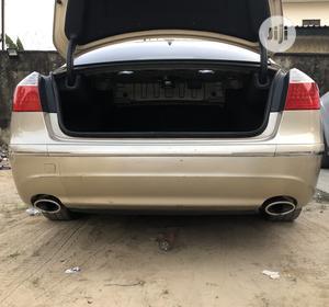 Hyundai Genesis 2009 3.8L Gold | Cars for sale in Lagos State, Ajah