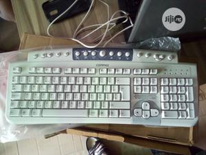 Universal External Keyboard   Computer Accessories  for sale in Lagos State, Alimosho