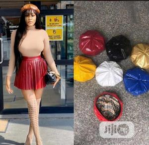 Leather Berets   Clothing Accessories for sale in Lagos State, Ajah