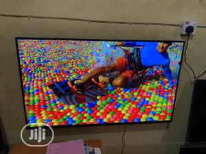 Sony Bravia KD43XH) LED HDR 4K Ultra HD 43lnch | TV & DVD Equipment for sale in Lagos State, Lekki