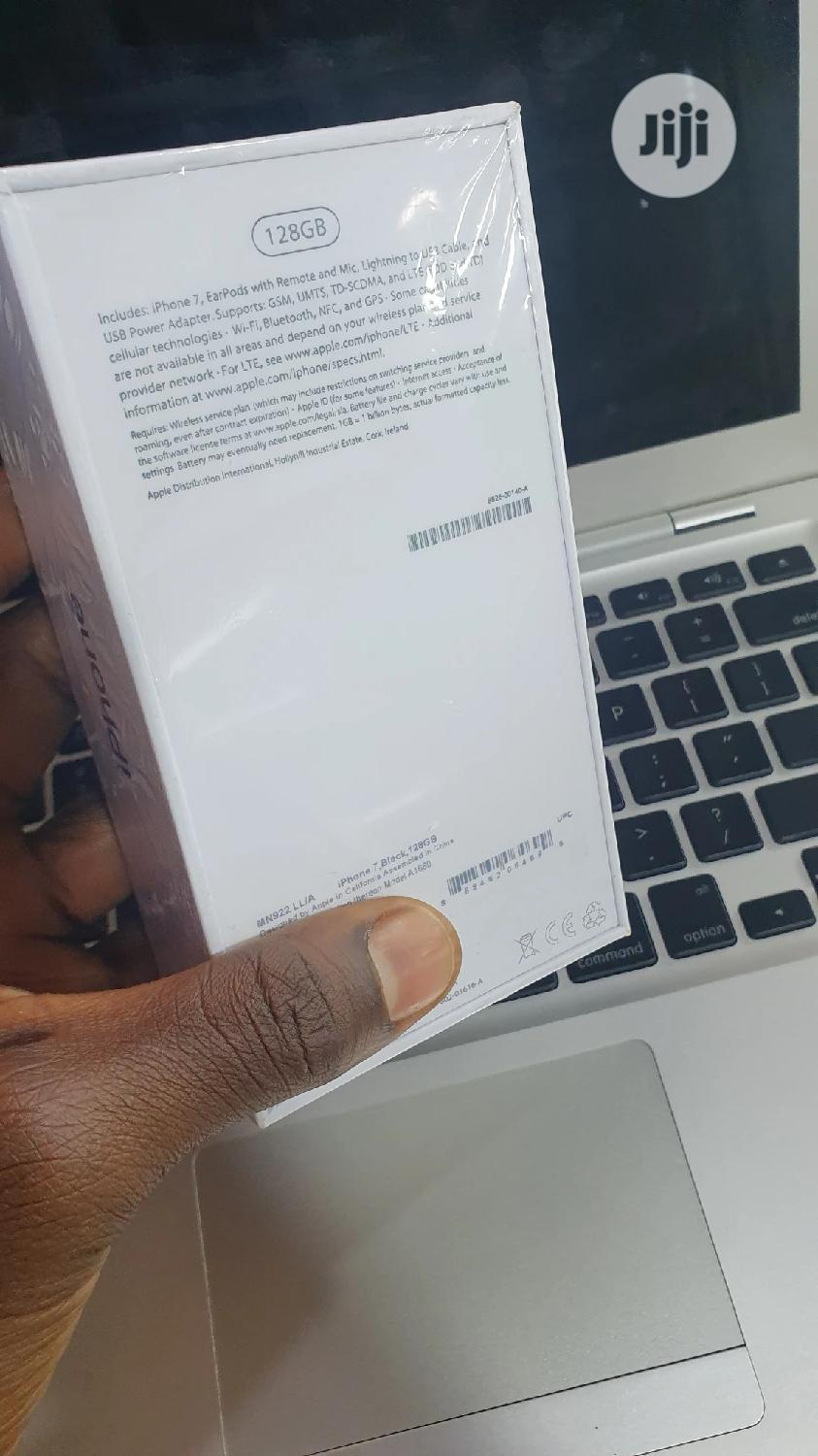 New Apple iPhone 7 128 GB | Mobile Phones for sale in Wuse, Abuja (FCT) State, Nigeria