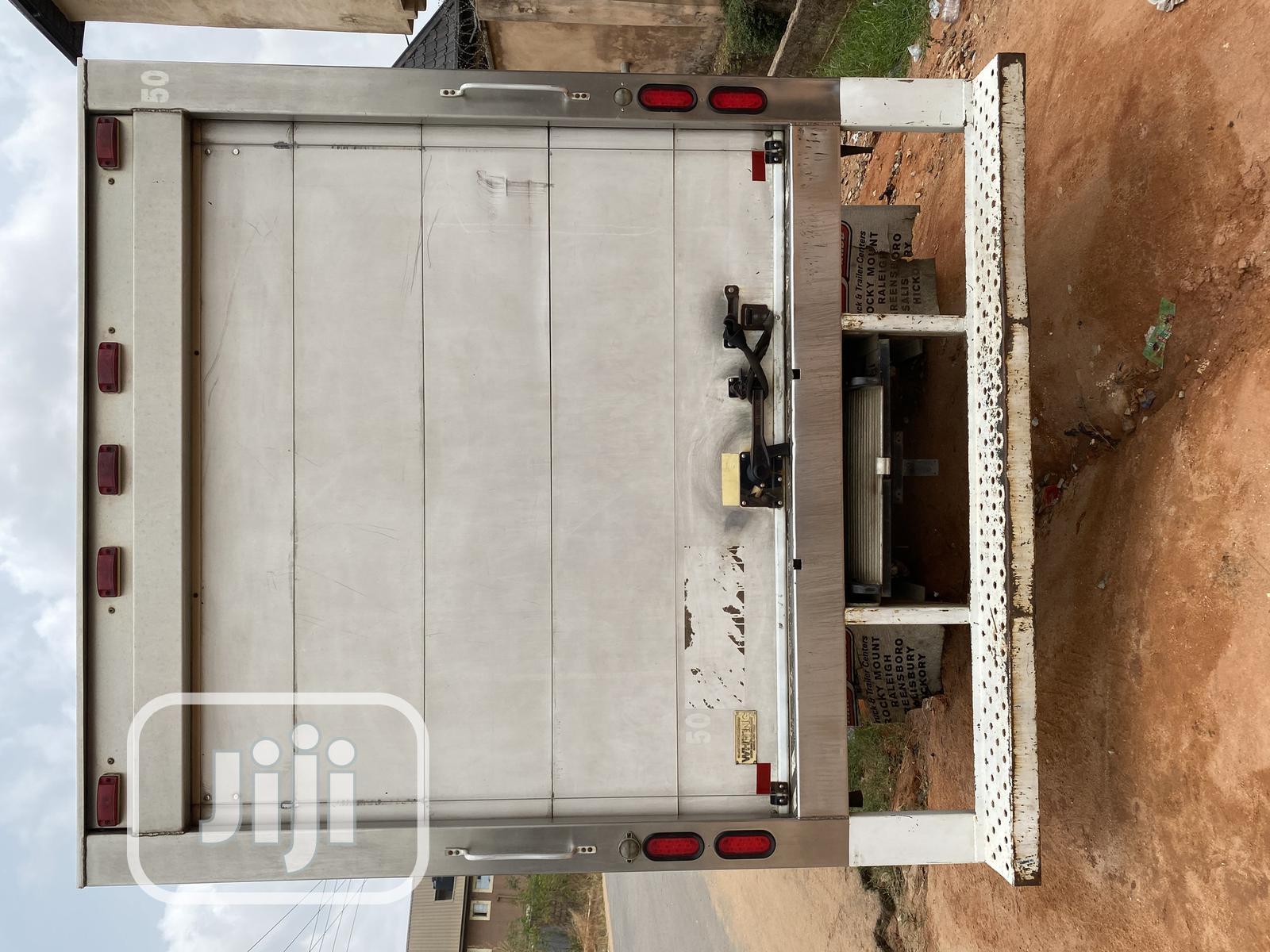 Cooling Van | Trucks & Trailers for sale in Owerri, Imo State, Nigeria