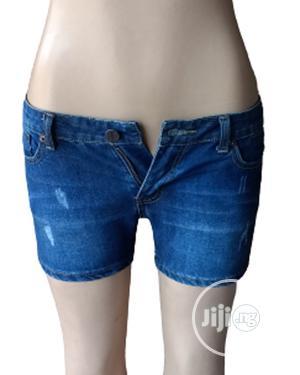 Ladies Denim Short | Clothing for sale in Lagos State, Ikeja