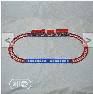 Amazing Spiderman Train Set For Kids 3pcs | Toys for sale in Lagos State, Surulere