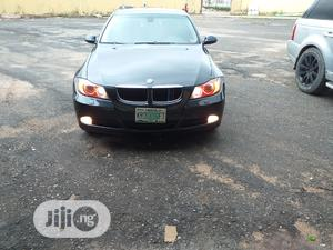 BMW 325i 2008 Black | Cars for sale in Delta State, Sapele