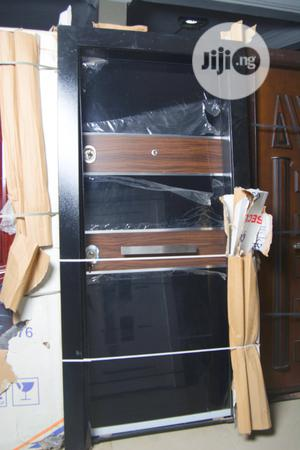 Single Everest Turkey Classic Entrance And Internal Door | Doors for sale in Abuja (FCT) State, Dei-Dei