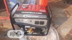 Maxi Generator Gen Ek28 | Electrical Equipment for sale in Lagos State, Ifako-Ijaiye