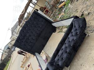 6×6 Upholstery Bed Frame | Furniture for sale in Lagos State, Ojo