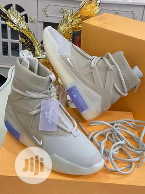 Original Off-white Fear Of GOD Sneaker   Shoes for sale in Lagos State, Lagos Island (Eko)