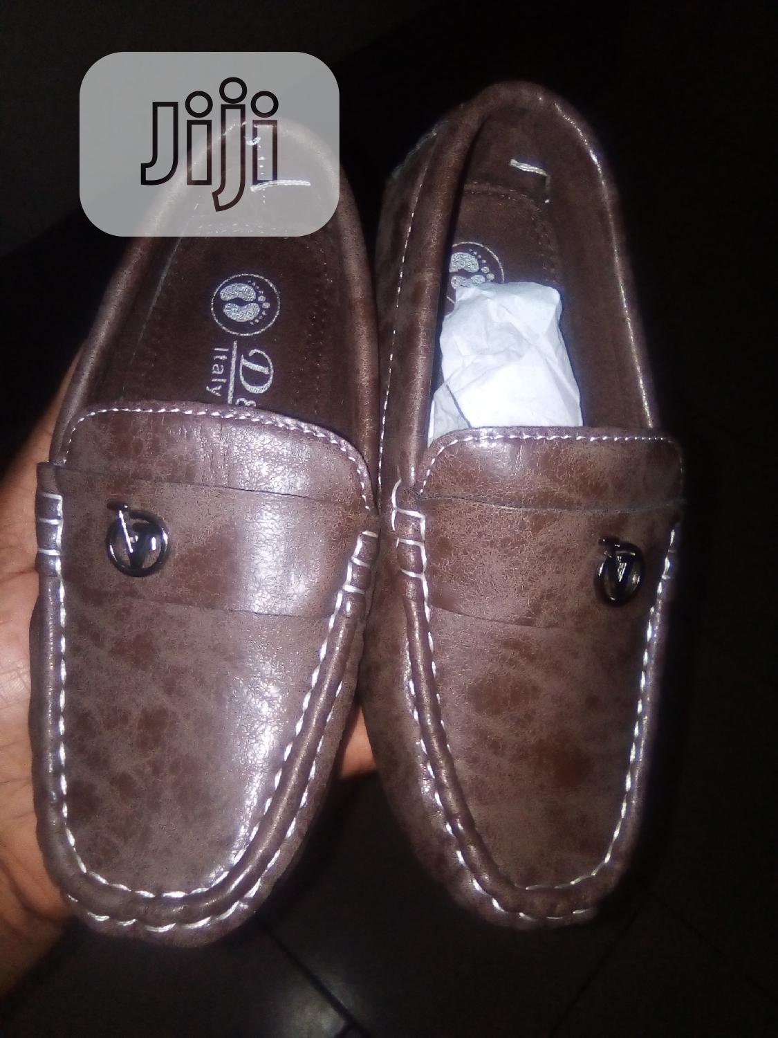 Kids Loofers Shoes | Children's Shoes for sale in Port-Harcourt, Rivers State, Nigeria