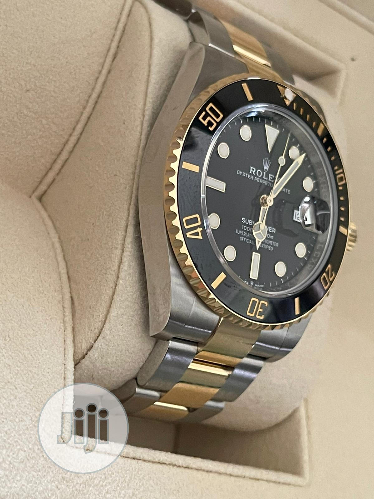 2020 Rolex Submariner 41mm | Watches for sale in Wuse, Abuja (FCT) State, Nigeria