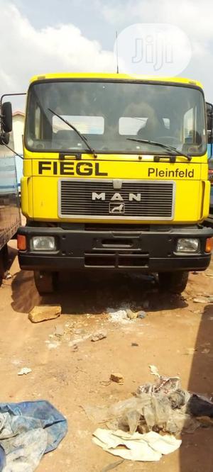 Man Diesel Tipper | Trucks & Trailers for sale in Lagos State, Alimosho