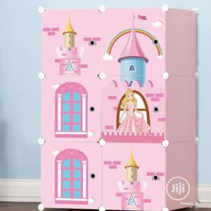 Character Baby Wardrobe   Children's Furniture for sale in Lagos State, Ojodu