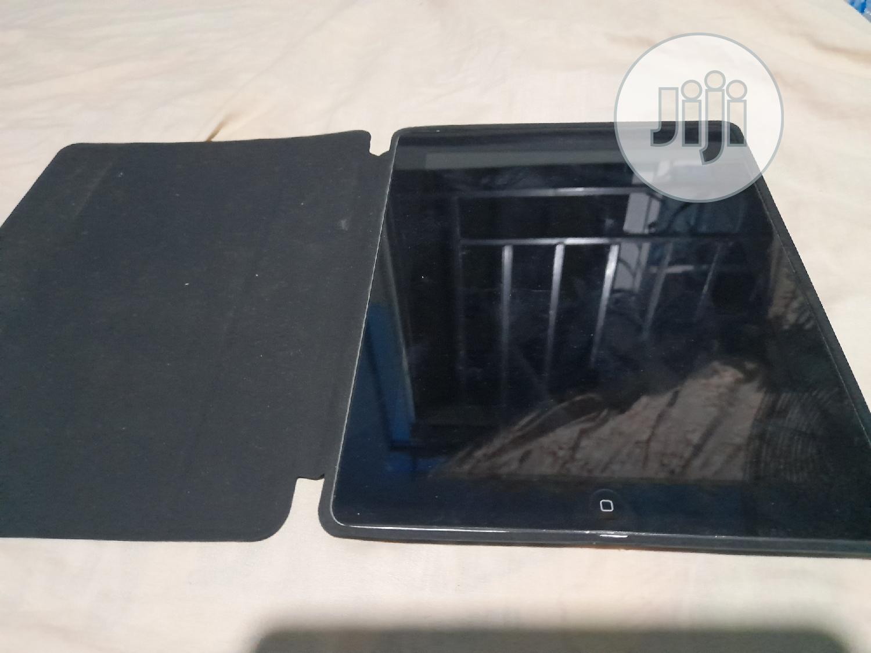 Archive: Apple iPad 4 Wi-Fi + Cellular 64 GB Gray