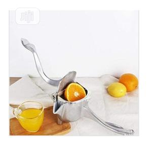 Heavy Duty Single Press Aluminium Lemon Manual Juicer   Kitchen & Dining for sale in Lagos State, Lagos Island (Eko)