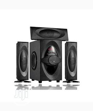 Jiepak Powerful 3.1CH Bluetooth Home Theatre System JP-C7   Audio & Music Equipment for sale in Abuja (FCT) State, Central Business Dis