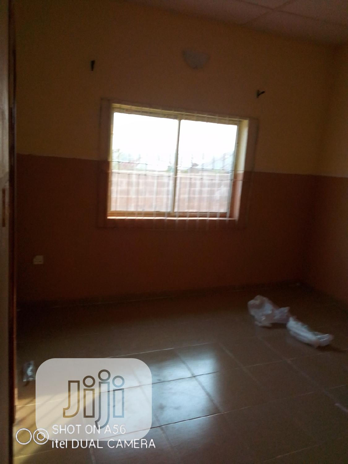 Newly Built a Room Self Con at Ariyibi Area