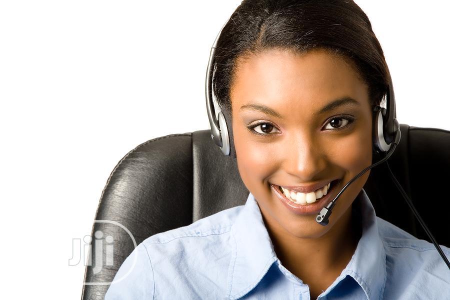 Archive: Female Customer Service Representative Needed
