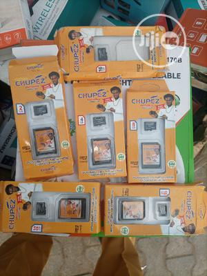Chupez Antivirus Memory Card | Accessories for Mobile Phones & Tablets for sale in Lagos State, Ikorodu