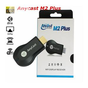 Anycast Wireless Wifi 1080P HDMI Display TV Dongle Receiver | Accessories & Supplies for Electronics for sale in Lagos State, Surulere