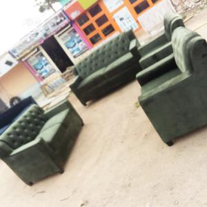 7 Seater Quality Sofa | Furniture for sale in Lagos State, Surulere