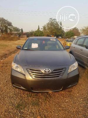 Toyota Camry 2007 Gray | Cars for sale in Abuja (FCT) State, Jabi