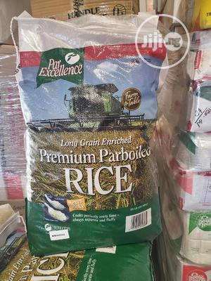 Par Excellence Rice | Meals & Drinks for sale in Lagos State, Ifako-Ijaiye