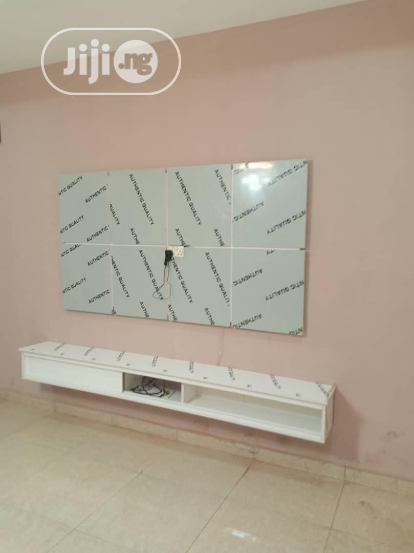 Entertainment Unit | Furniture for sale in Mushin, Lagos State, Nigeria