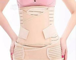 3-in-1 Postpartum Waist Trainer Belt   Tools & Accessories for sale in Lagos State, Ikeja