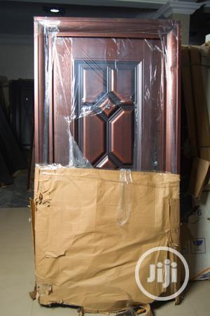 German Hard-steel Entrance And Internal Door | Doors for sale in Abuja (FCT) State, Dei-Dei