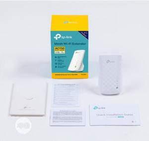 TP-LINK AC750 Mesh Wi-fi Range Extender | Networking Products for sale in Rivers State, Port-Harcourt
