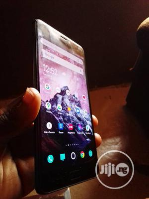 Infinix Note 4 Pro 32 GB Blue   Mobile Phones for sale in Oyo State, Akinyele